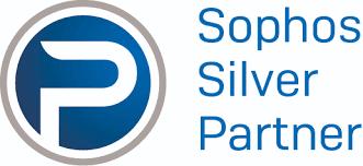 Logo Sophos silver partner