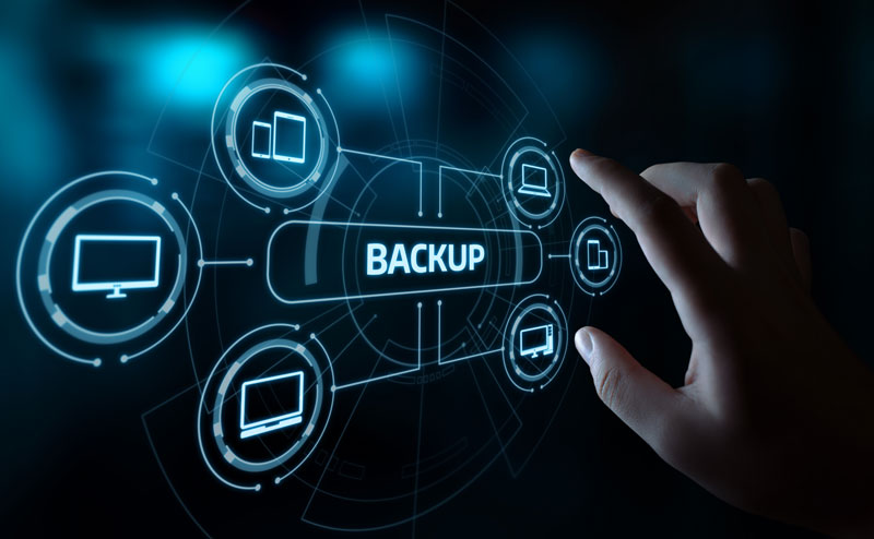 BPI Backup